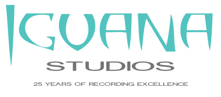 Iguana Studios Toronto