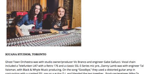 mix magazine aug 2015